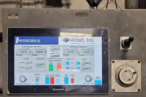 Modernized operator controls